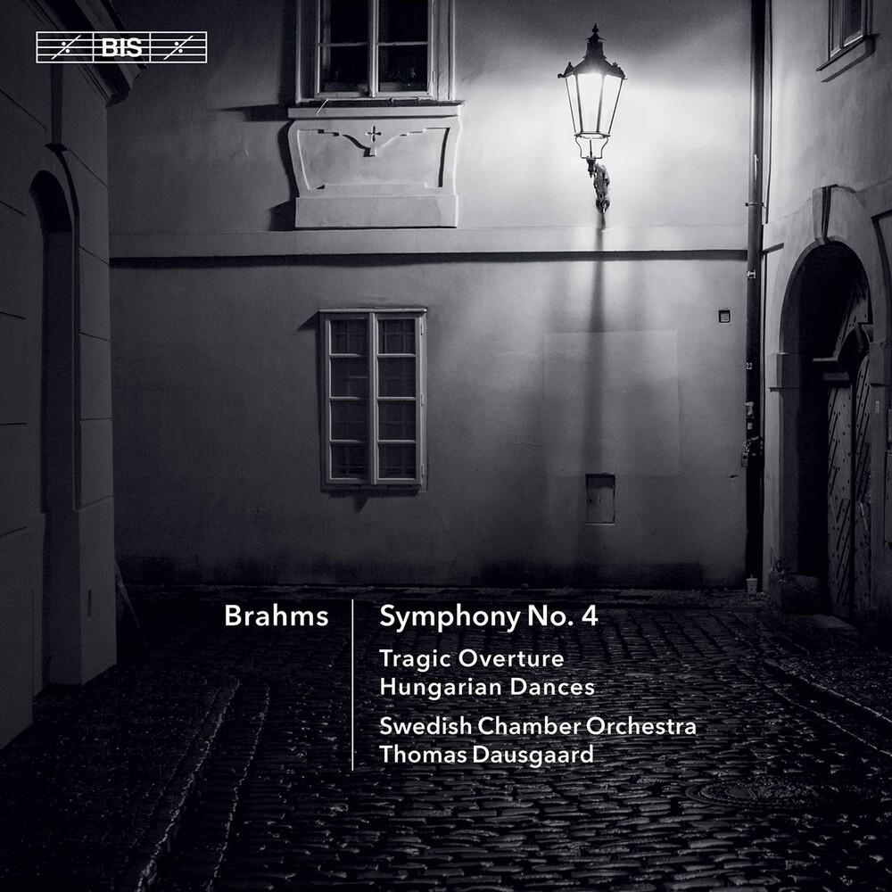 Thomas Dausgaard - Symphony 4