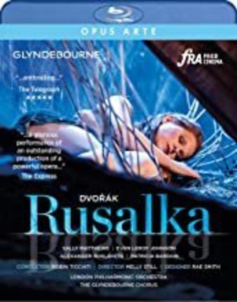 - Rusalka