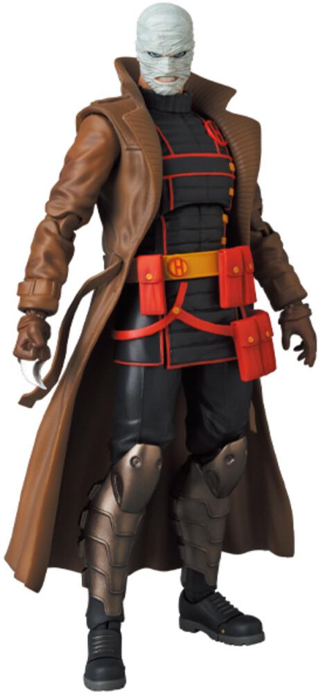 Medicom Toy - Medicom Toy - Batman - MAFEX Hush
