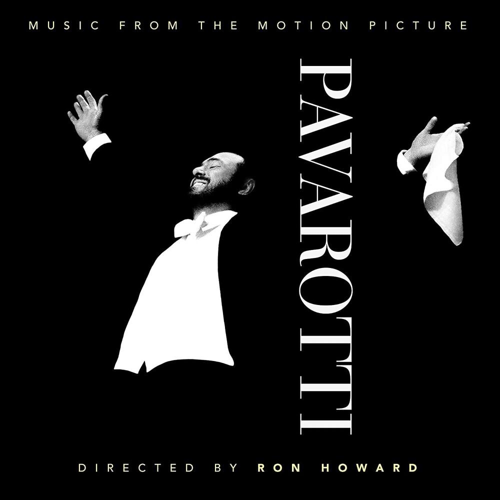 Luciano Pavarotti Bonus Tracks Shm Jpn - Pavarotti / O.S.T. (Bonus Tracks) (Shm) (Jpn)