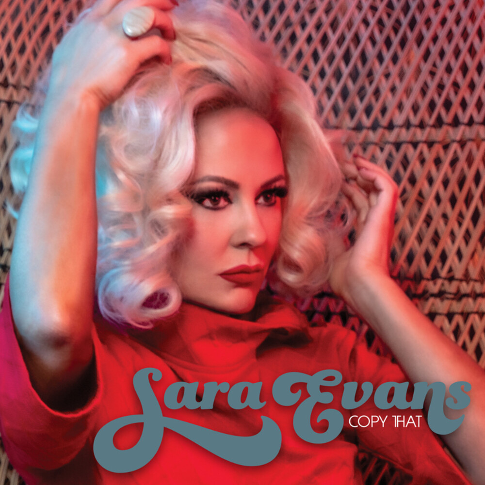 Sara Evans - Copy That [LP]