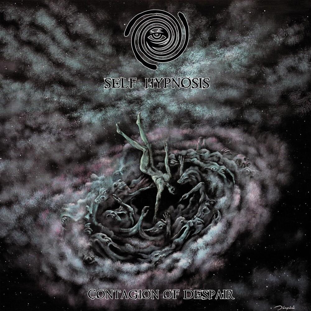 Self Hypnosis - Contagion Of Despair
