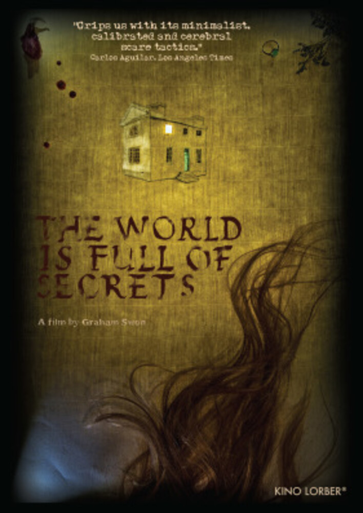 - World Is Full Of Secrets (2018)