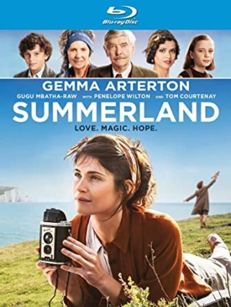 Summerland - Summerland