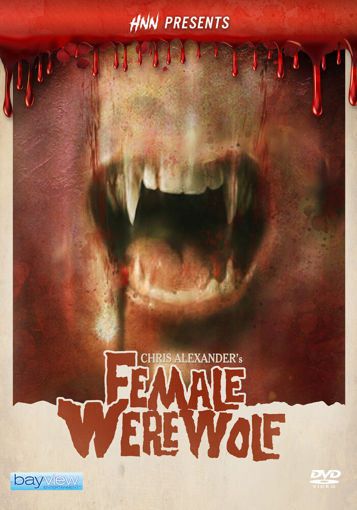 Hnn Presents: Female Werewolf - Hnn Presents: Female Werewolf