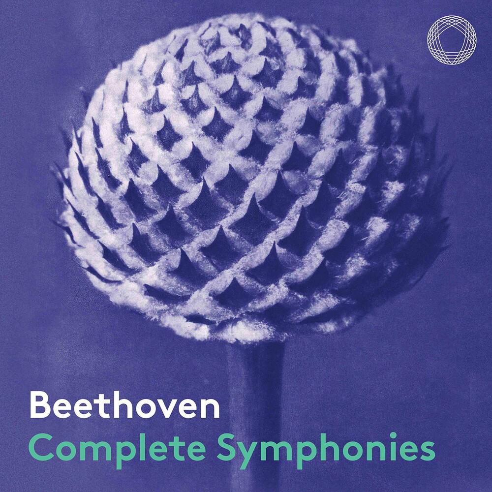 WDR Sinfonieorchester Köln - Complete Symphonies
