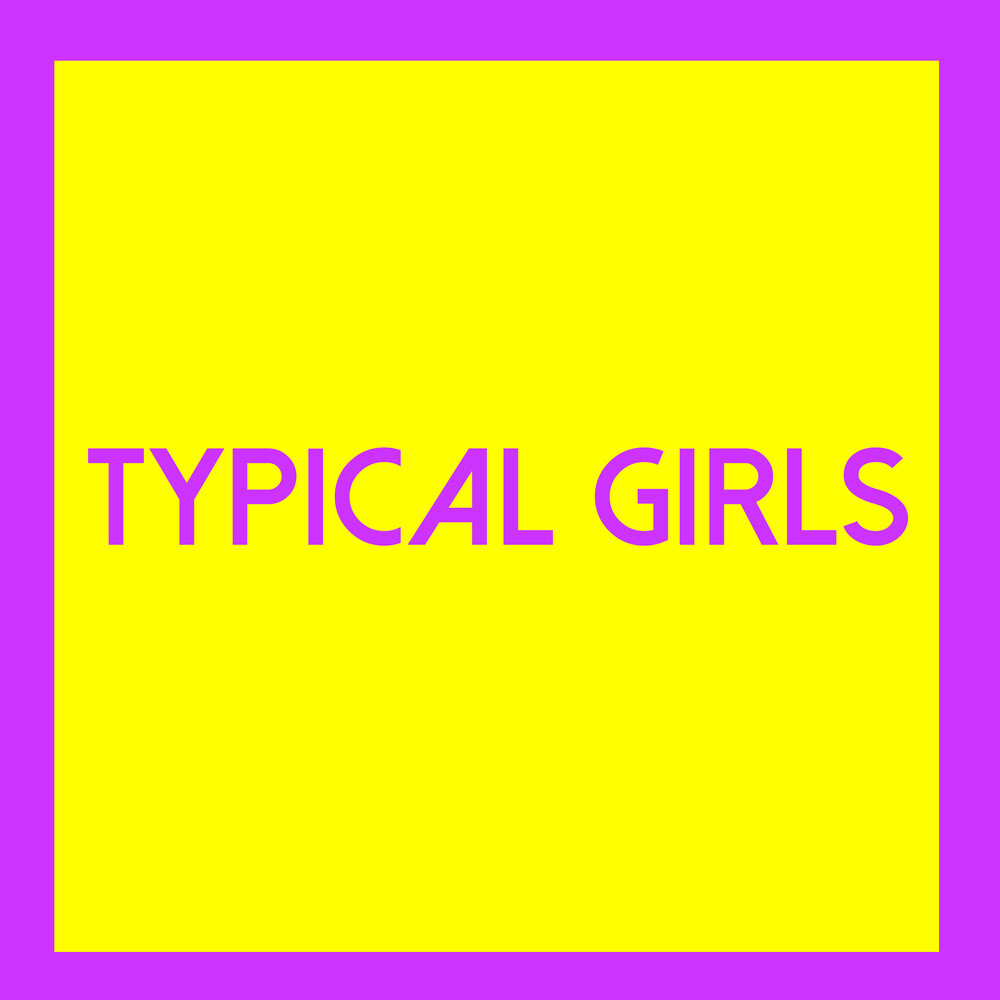 Typical Girls Volume 3 / Various - Typical Girls Volume 3 / Various (Uk)