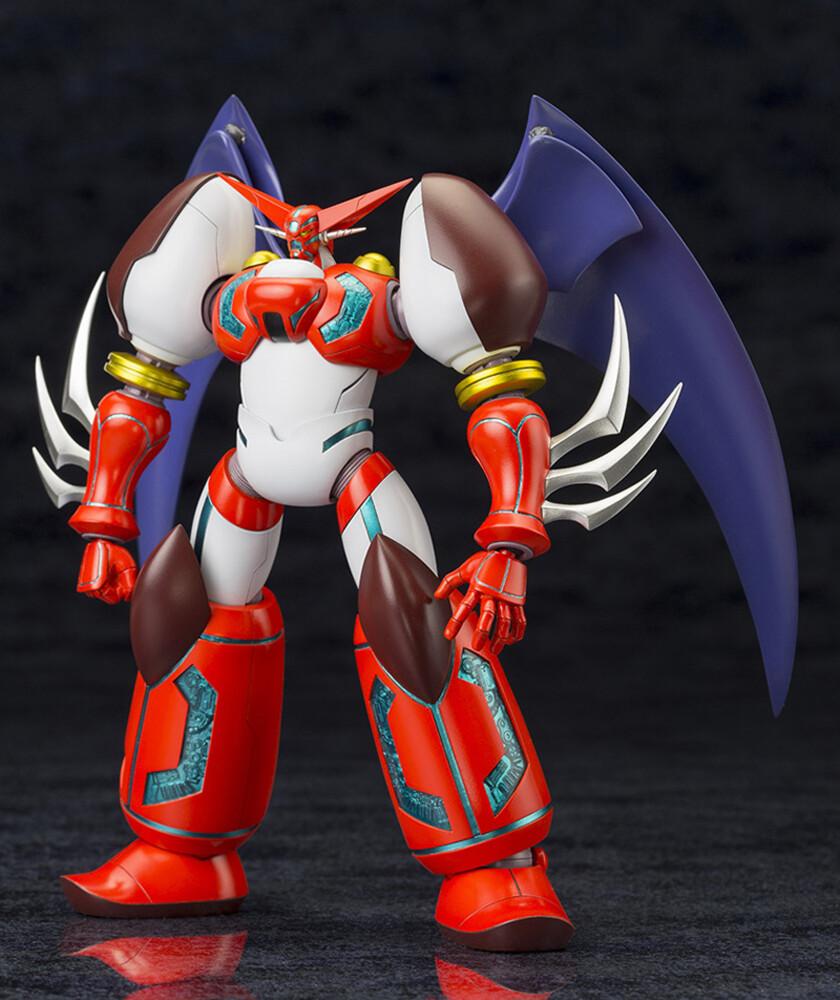 Shin Getter Robo - Shin Getter 1 - Kotobukiya - Shin Getter Robo - Shin Getter 1
