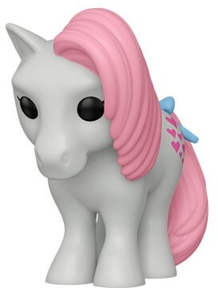 Funko Pop! Vinyl: - FUNKO POP! VINYL: My Little Pony- Snuzzle