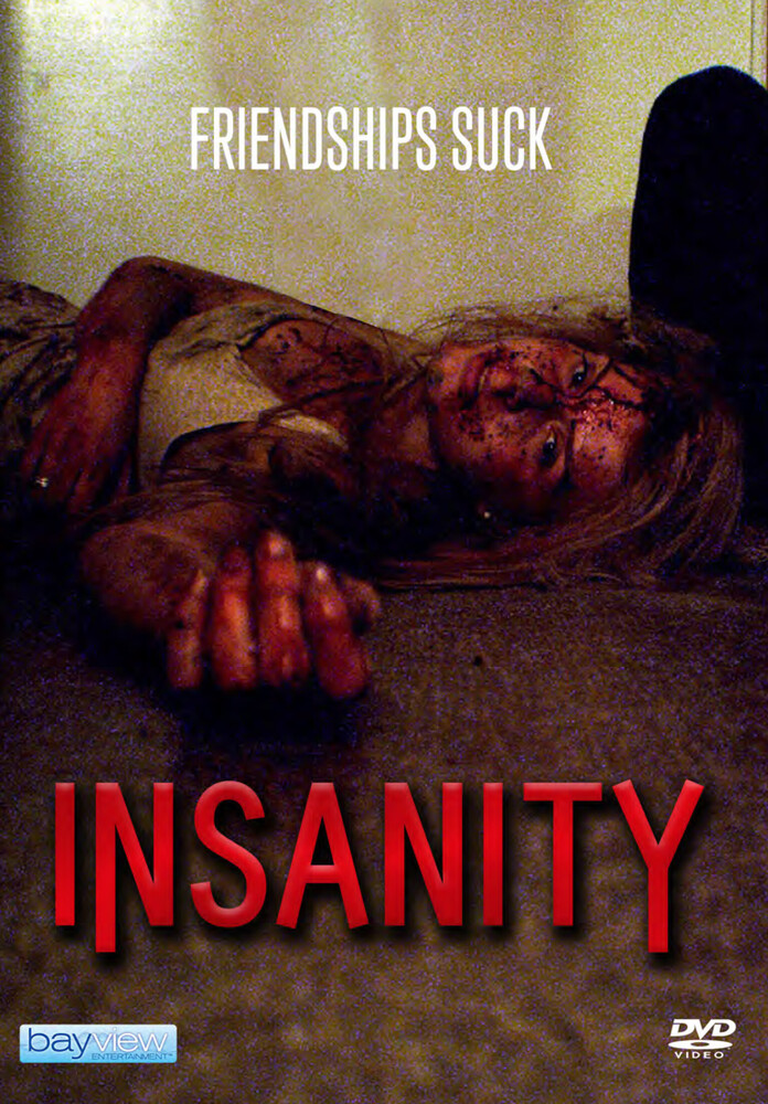 Insanity - Insanity / (Sub)