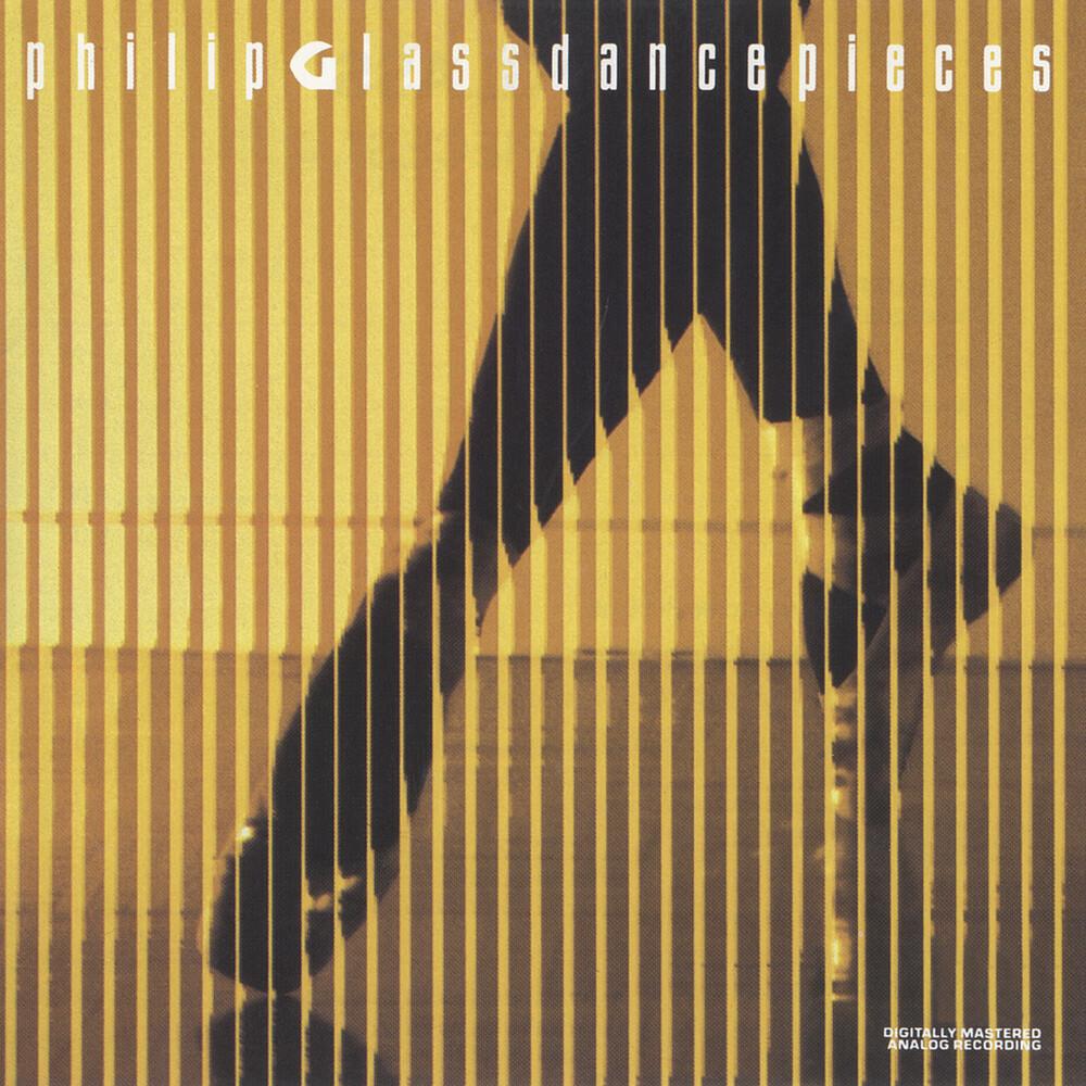 Philip Glass - Dance Pieces