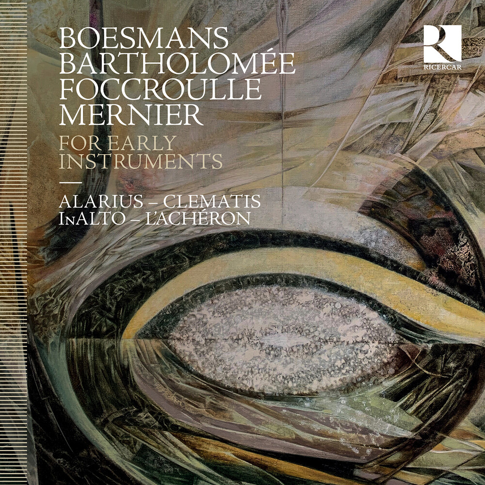 Boulanger / Gouin / Siranossian / Barenboim - Dear Mademoiselle