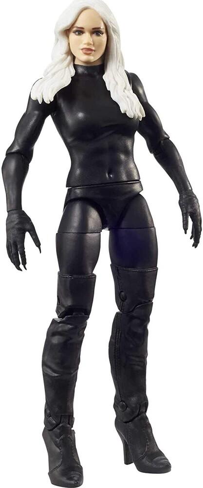 WWE - Mattel Collectible - WWE Basic Figure Scarlett