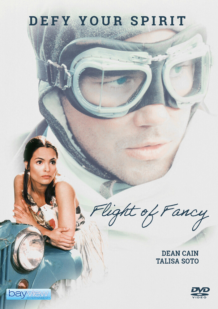 Flight of Fancy - Flight Of Fancy