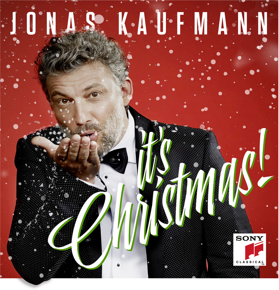 Kaufmann - It's Christmas (2pk)
