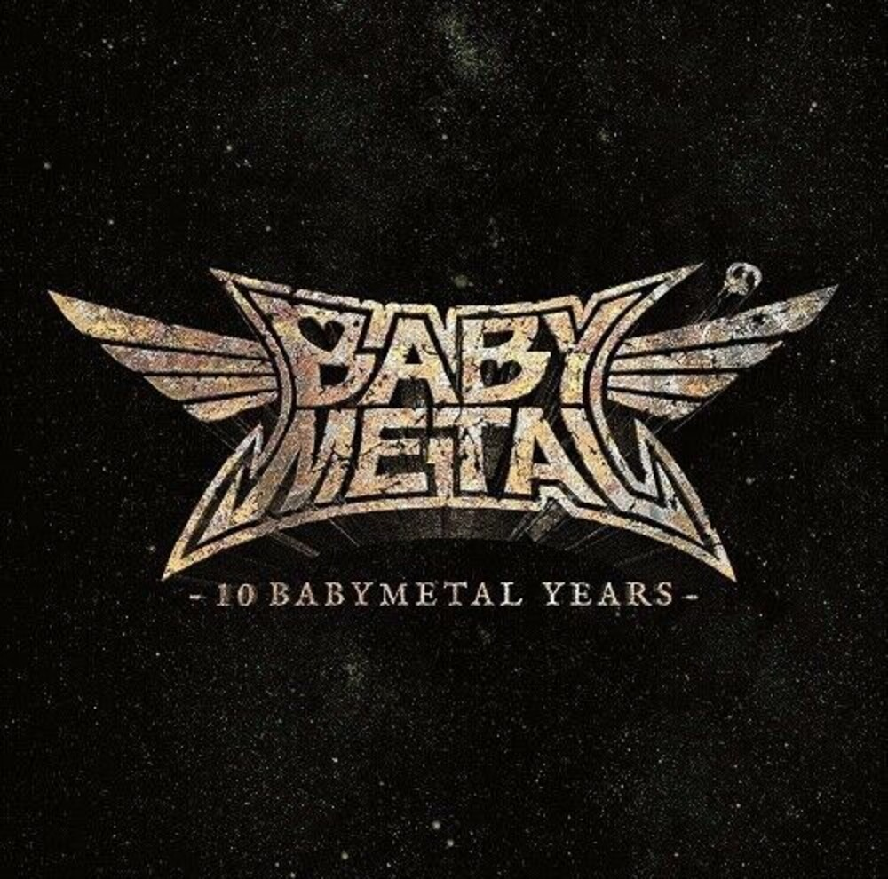BABYMETAL - 10 Babymetal Years