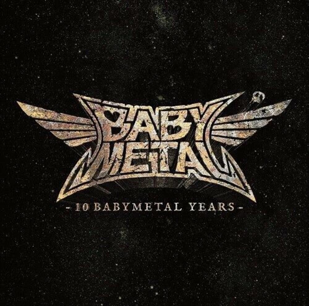 BABYMETAL - 10 Babymetal Years (Jpn)