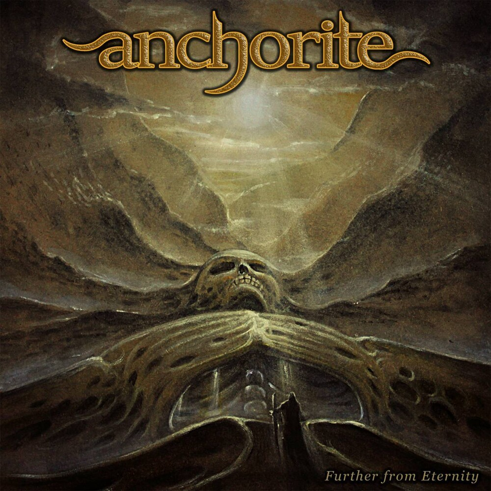Anchorite - Further From Eternity (Uk)