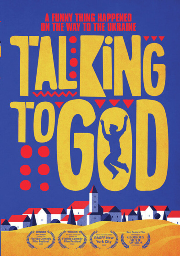 Talking to God - Talking To God / (Mod)