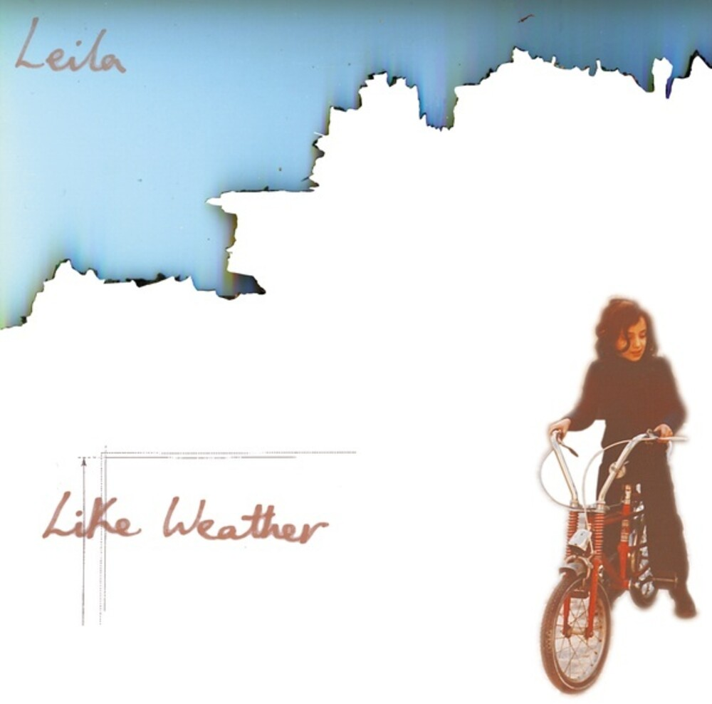 Leila - Like Weather (Wsv) (2pk)