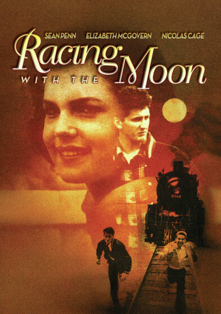 Racing with the Moon - Racing With the Moon