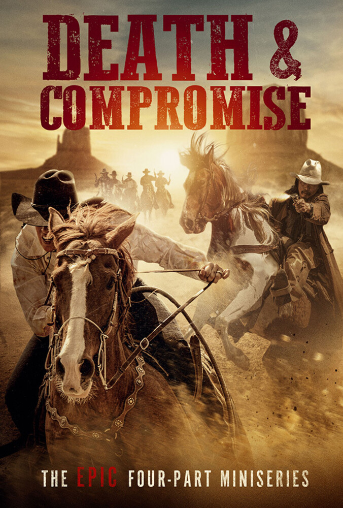 Death & Compromise - Death And Compromise