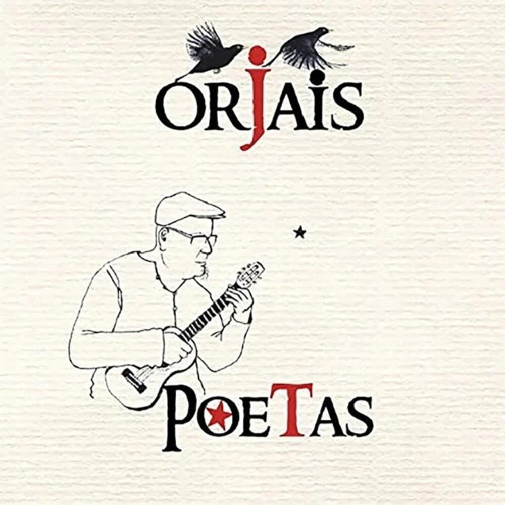 Orjais - Poetas (Spa)