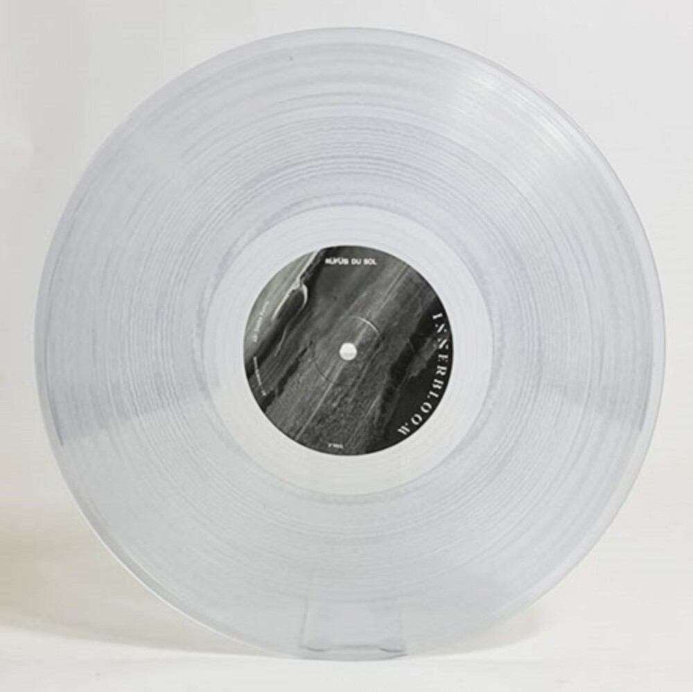 Rufus Du Sol - Innerbloom Remixes [Clear Vinyl] [Limited Edition]