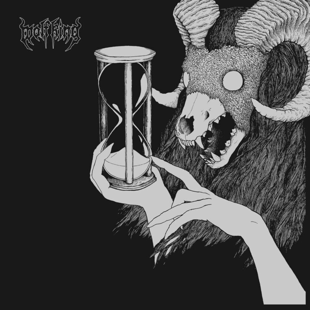 Wolf King - Path Of Wrath