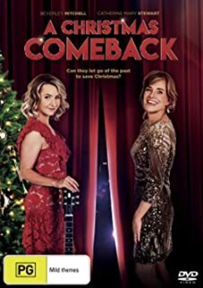 Christmas Comeback - Christmas Comeback [NTSC/0]