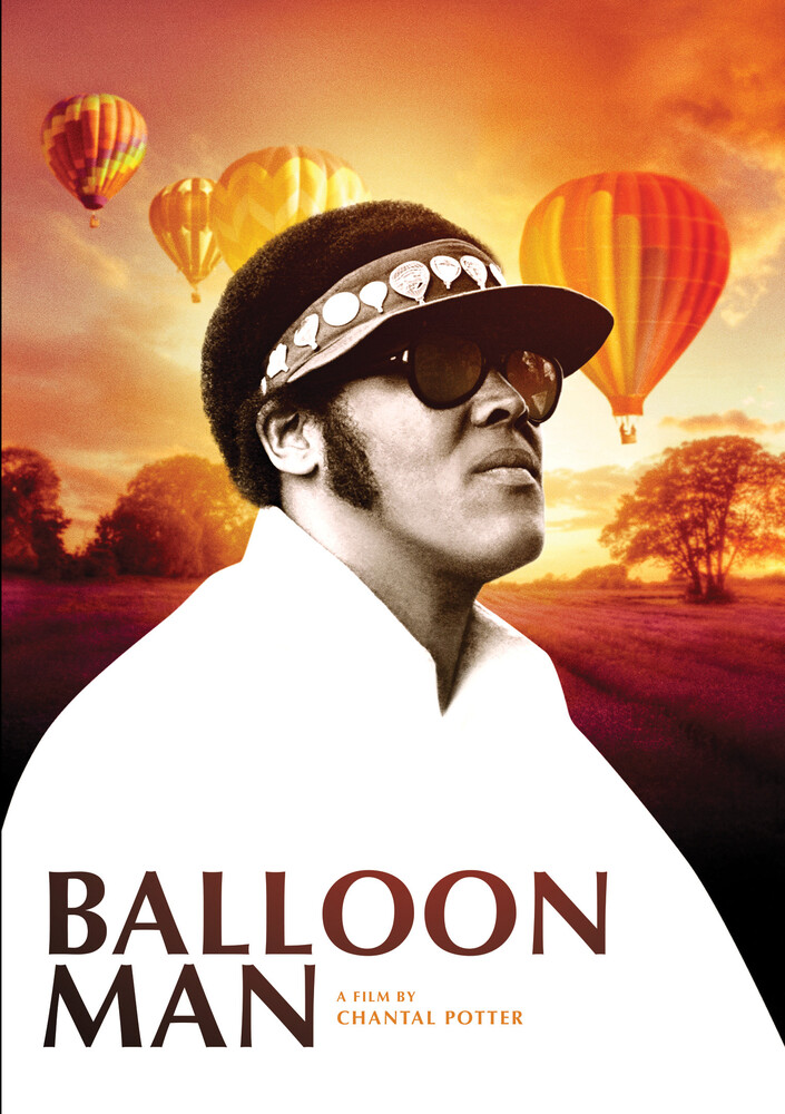 Balloon Man - Balloon Man