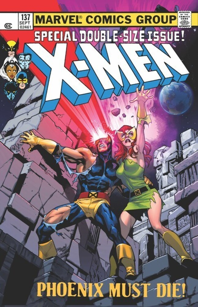 Claremont, Chris / Duffy, Jo - The Uncanny X-Men Omnibus Vol. 2