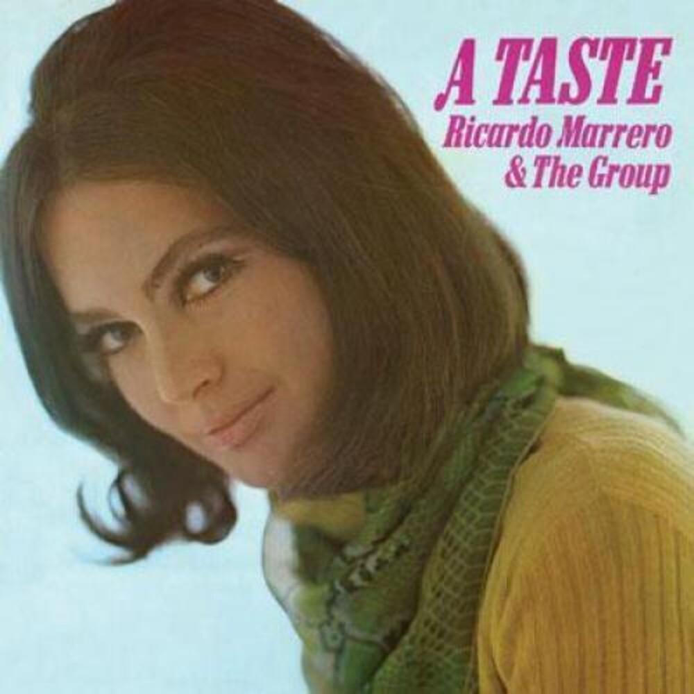 Ricardo Marrero  / The Group - A Taste