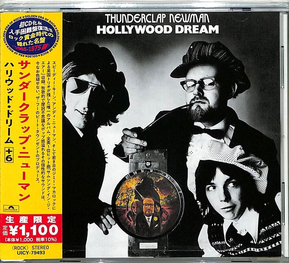 Thunderclap Newman - Hollywood Dream [Reissue] (Jpn)