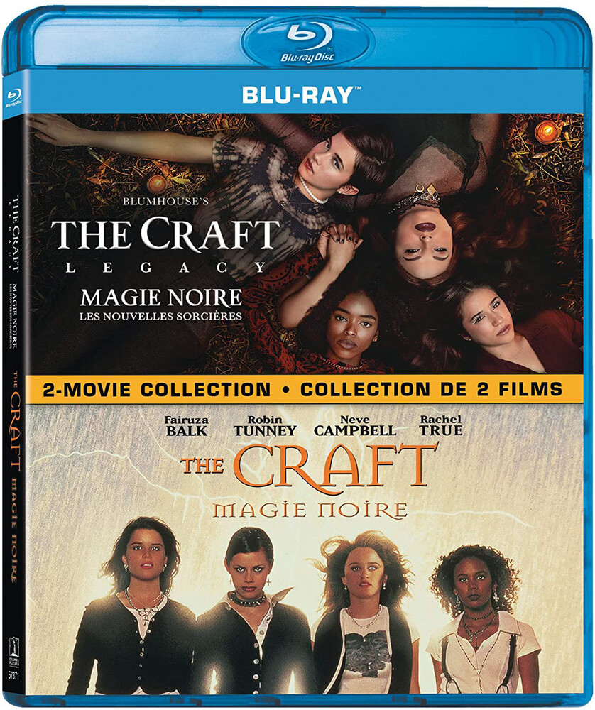 - Craft / Craft: Legacy (2pc) / (Can)