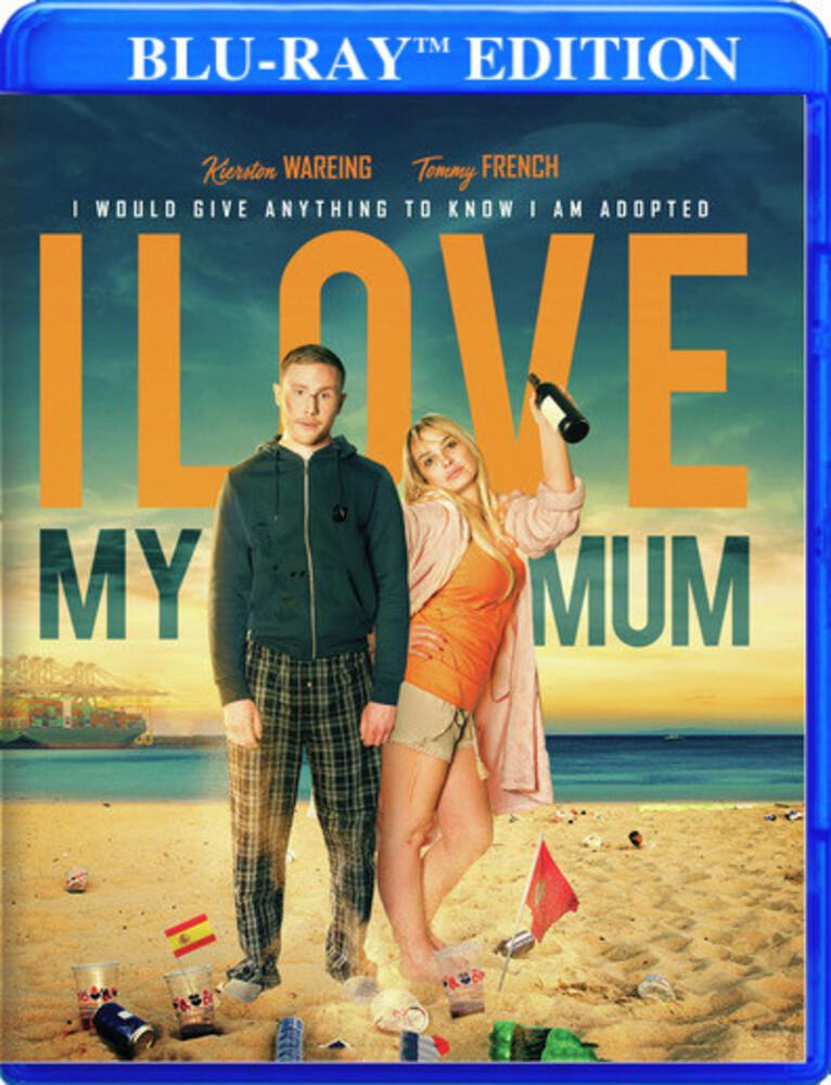 - I Love My Mum / (Mod Ws)