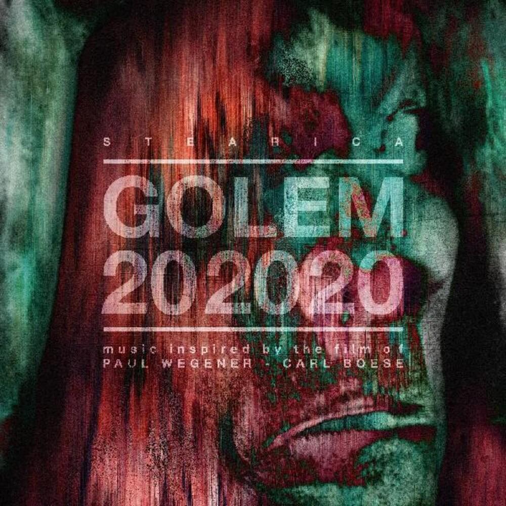 Stearica - Golem 202020