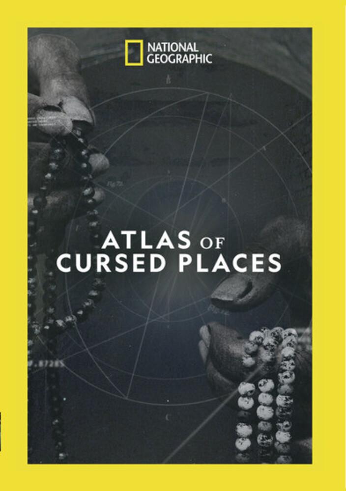 - Atlas Of Cursed Places / (Mod Ac3 Dol)