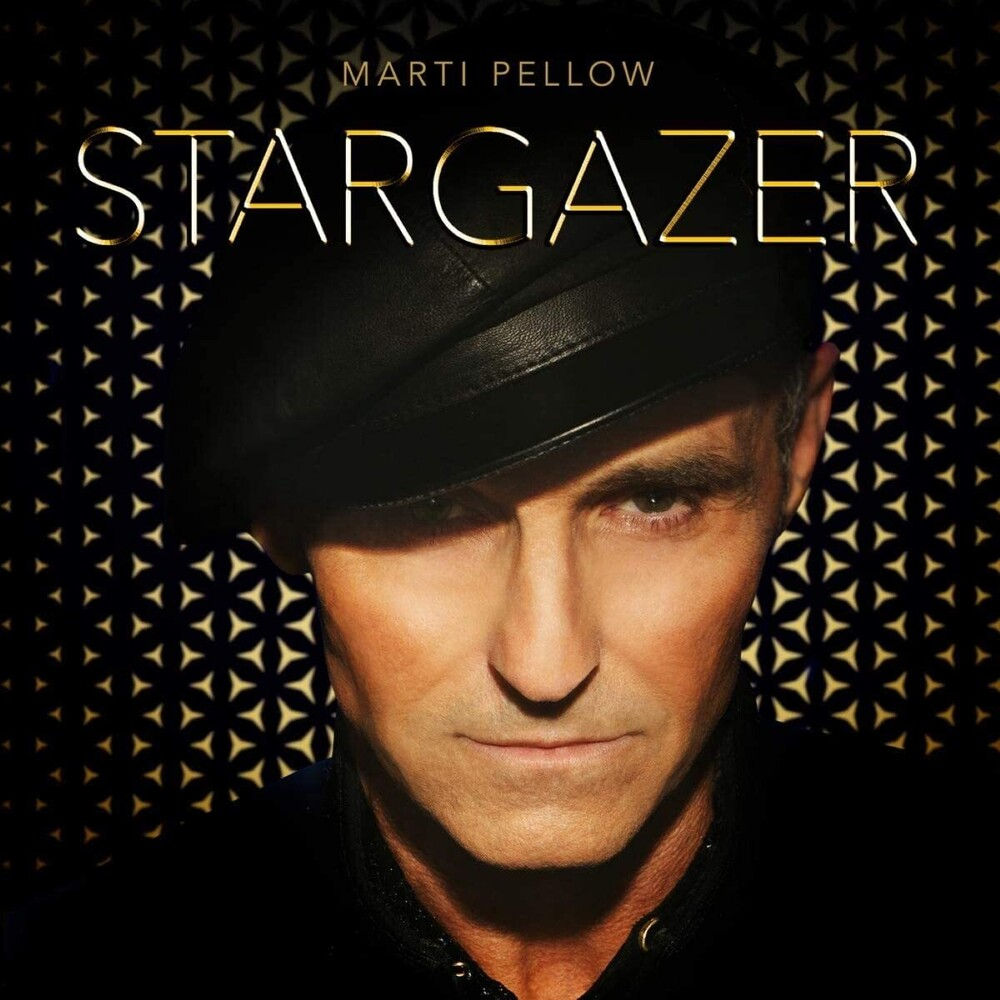 Marti Pellow - Stargazer (Uk)