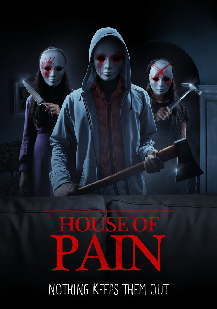 - House Of Pain