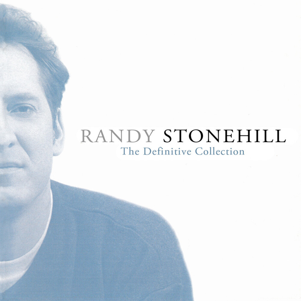 Randy Stonehill - Definitive Collection (Mod)