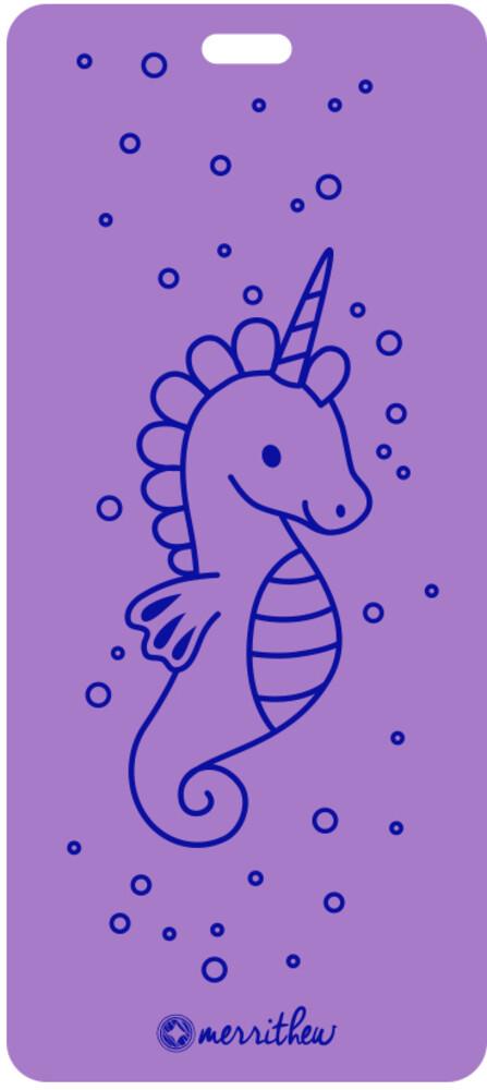 - Merrithew Eco Mat For Kids Unicorn (Lavender)