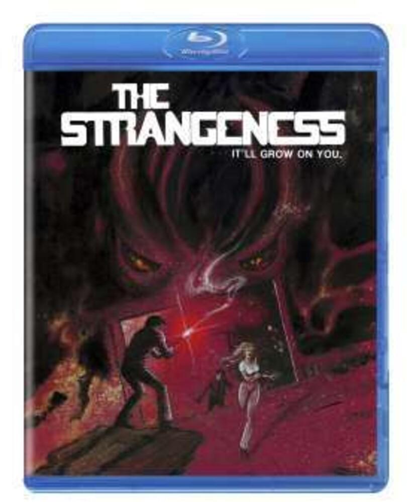 - Strangeness (1985)