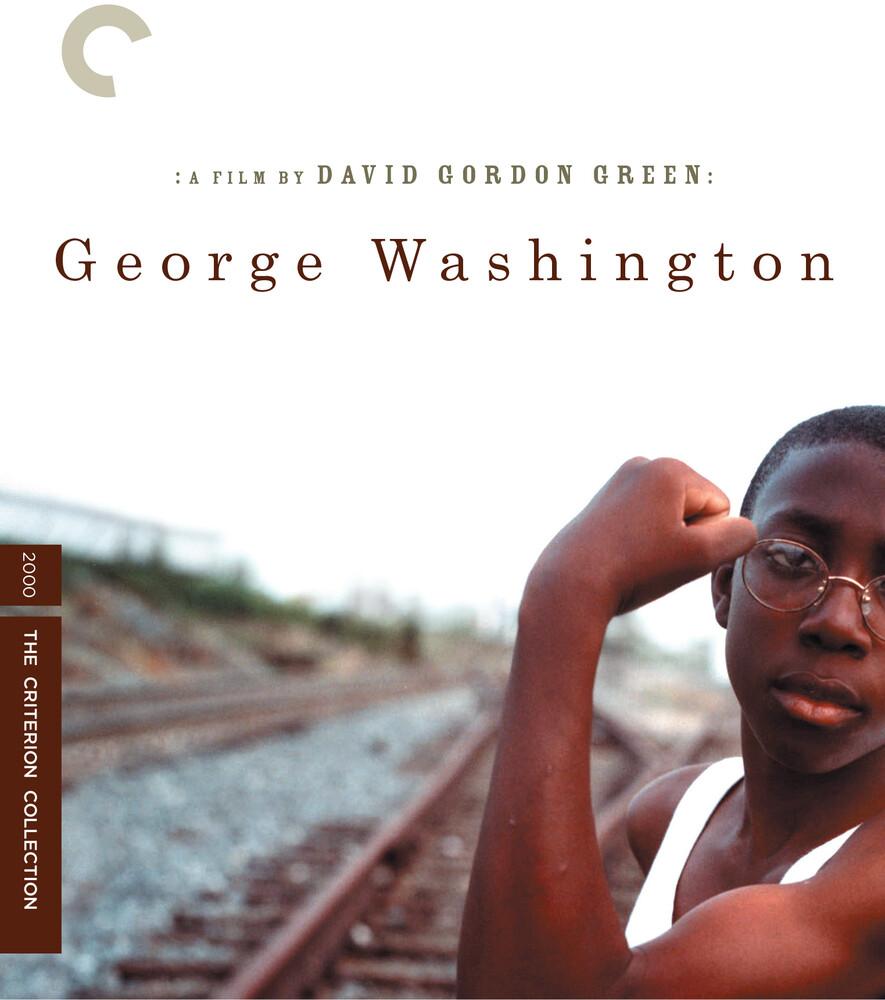 Candace Evanofski - George Washington/Bd/Dvd