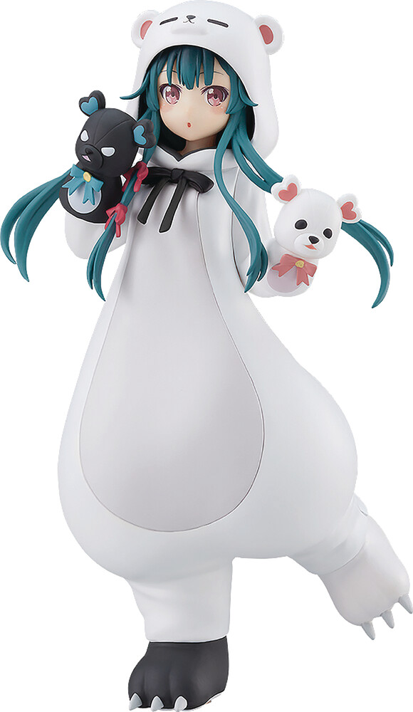 - Kuma Kuma Kuma Bear Pop Up Parade Yuna White Bear