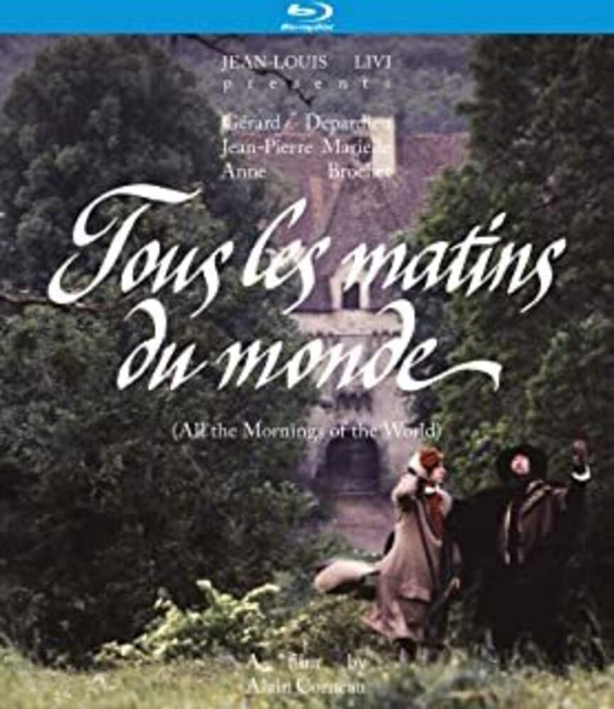 - Tous Les Matins Du Monde (1991)