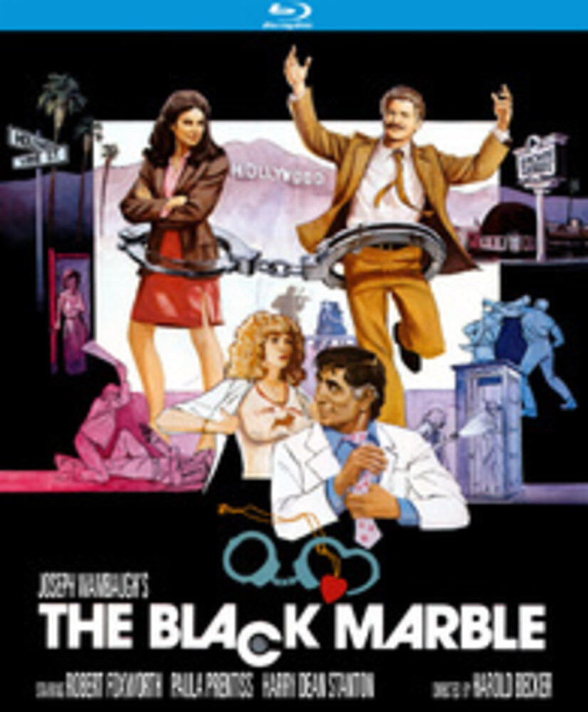 - The Black Marble