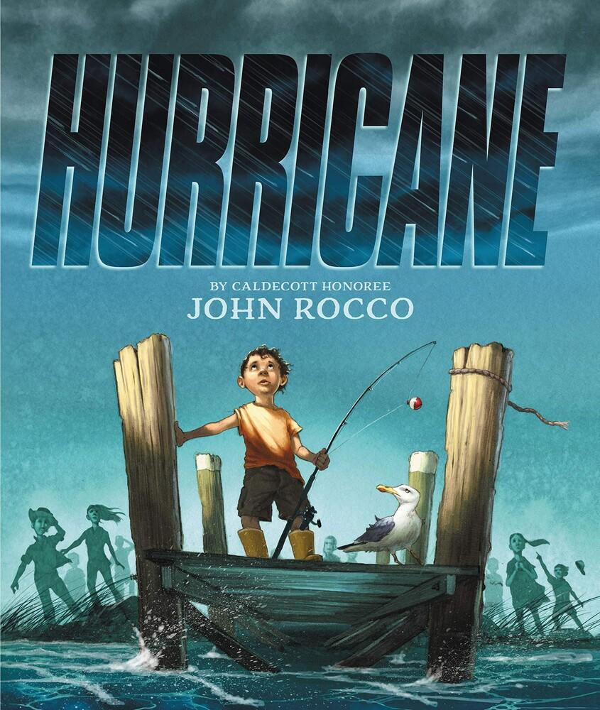 John Rocco - Hurricane (Hcvr) (Ill)