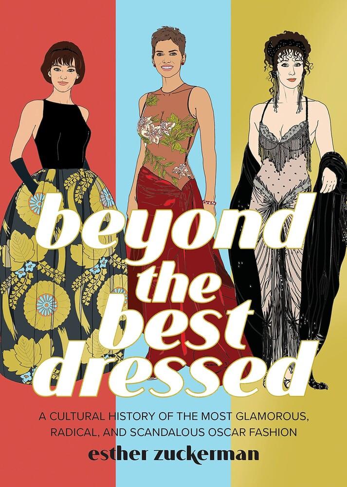 Esther Zuckerman  / Forbes,Montana - Beyond The Best Dressed (Hcvr)
