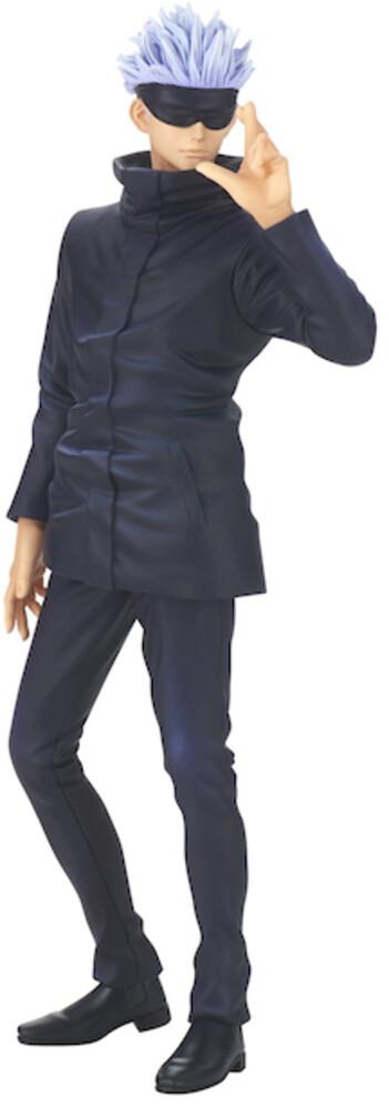 - Jujutsu Kaisen Satoru Gojo Figure (Clcb) (Fig)